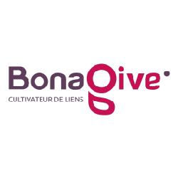 Logo Bonagive