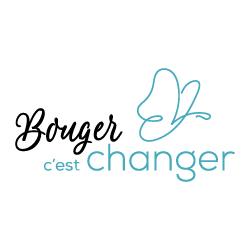 Logo Bouger c'est changer