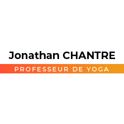 Logo Jonathan Chantre